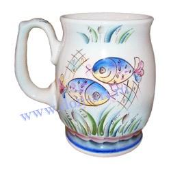 Кружка Золотая рыбка