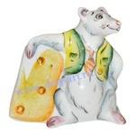 Сувенир Крыс Хозяин