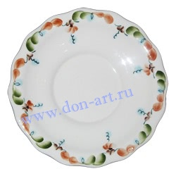 Блюдце Анастасия