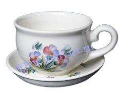 Чайная пара Травник