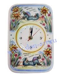 Часы Делу время