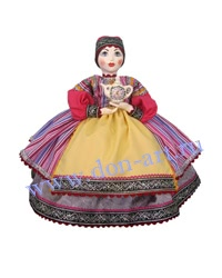 Сувенир Кукла