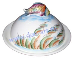 Масленка Край донской (вар. Рыбы)