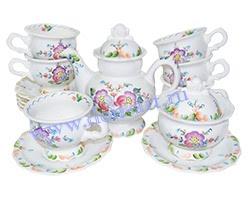 Набор чайный Анастасия