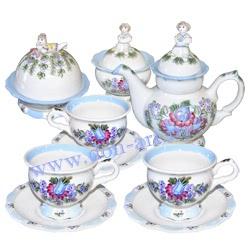Подарочный набор чайный Анастасия (вар.)