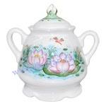 Набор чайный Белая лилия
