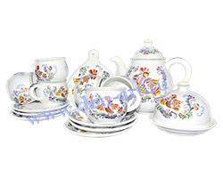 Набор чайный Напевы