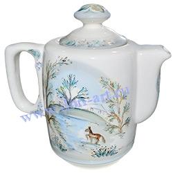 Набор чайный Весенняя капель