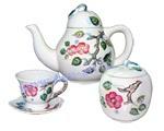 Набор чайный Вишневый сад