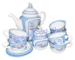 Набор чайный Вольный Дон