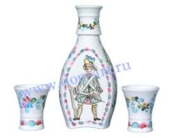Набор винный Петровский