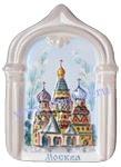 Плакетка Арка (виды Москвы)
