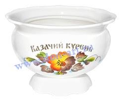 Сахарница Анастасия (казачий курень)