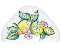 Салфетница Лимончик