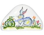 Салфетница Лимончик (кролик)