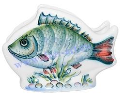 Салфетница Рыбы Дона