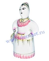 Скульптурка Ольга
