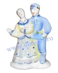 Скульптурка Радость встречи
