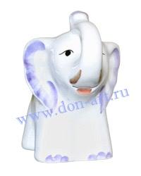 Скульптурка Слоник №1