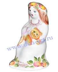 Скульптурка Берегиня