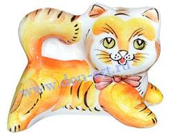 Скульптурка Кот малый