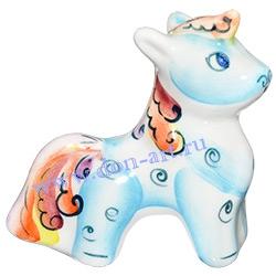 Скульптурка Мила-лошадка