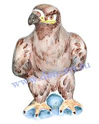 Скульптурка Орел