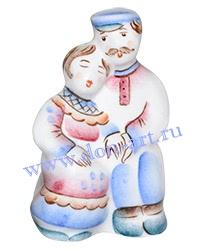 Скульптурка Песни Дона