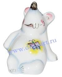 Скульптурка Пухляш