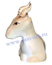 Скульптурка Сайгак