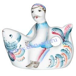 Скульптурка Сон рыбака