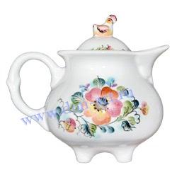 Сливочник Радуга (вар. Цветы)