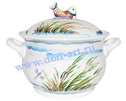 Супник Край Донской (вар. Рыбы)