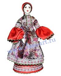 Сувенир Кукла казачка
