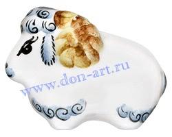 Сувенир Руно (Золото)