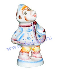 Сувенир Снежинка