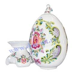 Сувенирное яйцо Велик день