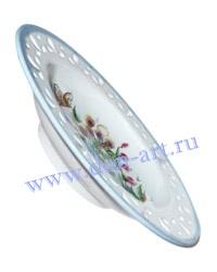 Тарелка Донская песня (вар. Полевые цветы)