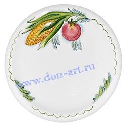 Тарелка Край Донской (вар. Селянка)