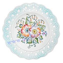 Тарелка Соцветие