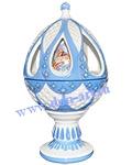 Яйцо сувенир Капель